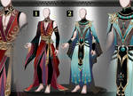 Male outfit 267 [Auction] [CLOSED]