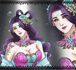 FEMALE 298 [Auction] [CLOSED]