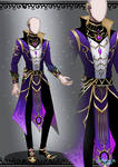 Male outfit 305 [Auction] [CLOSED]