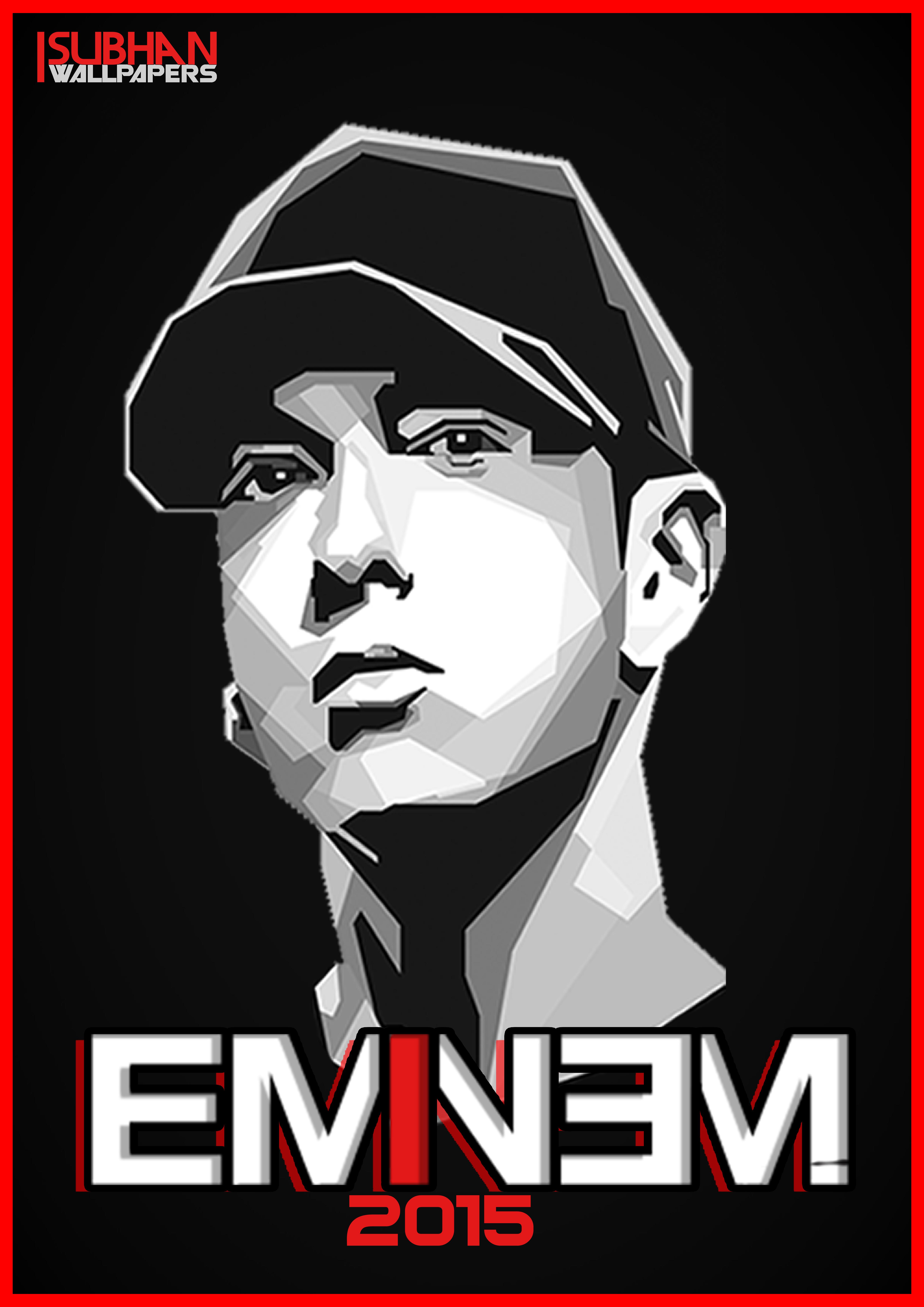 Eminem by subhan22 on DeviantArt