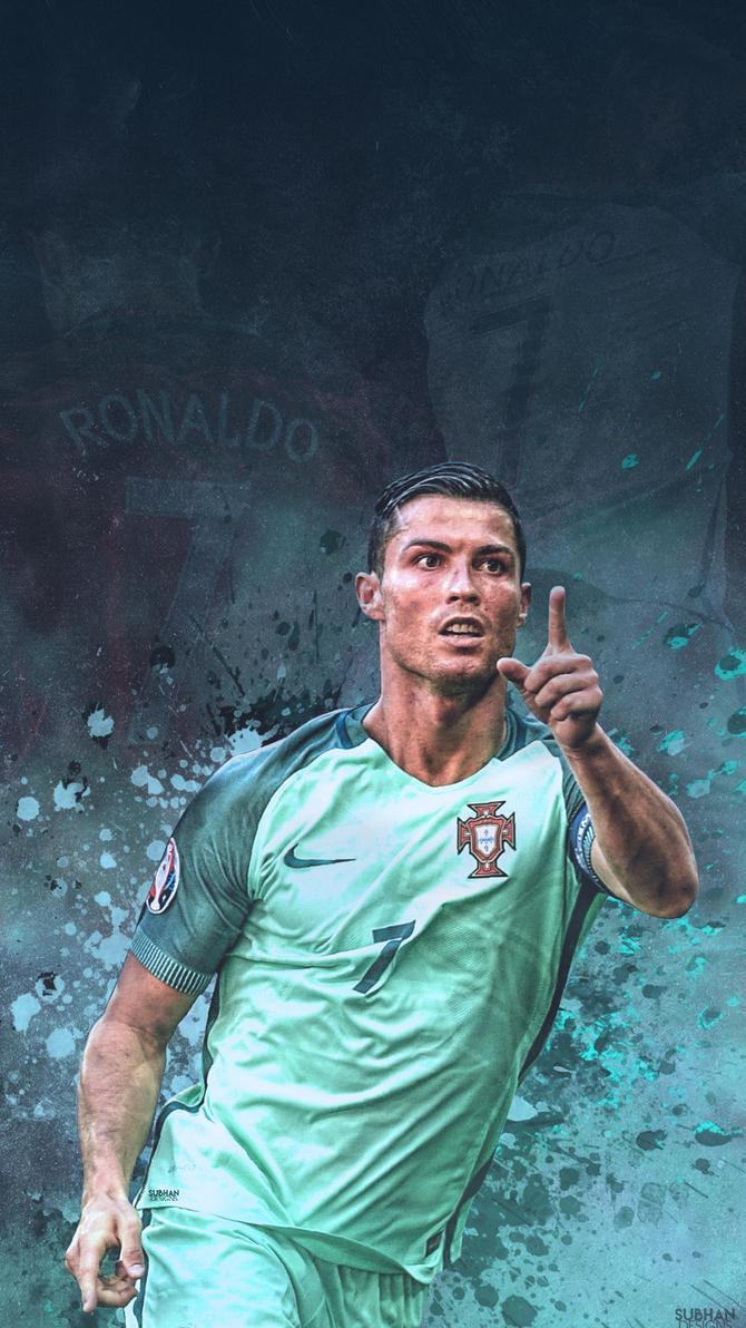 Ronaldo 2017 HD mobile wallpapers