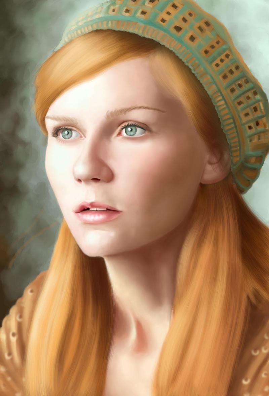 Mary Jane by Sympho