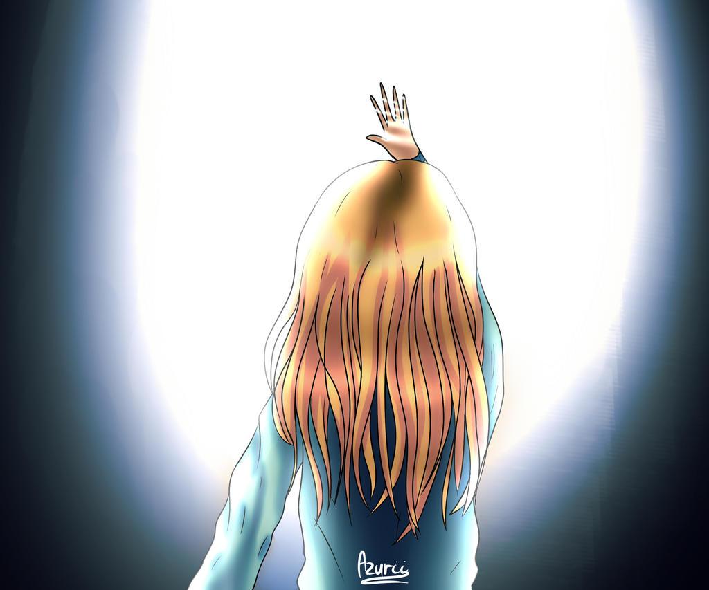 #3 Light by Azurii-art