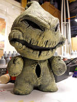 oogie Boogie baseCoat by Fail2Evolve