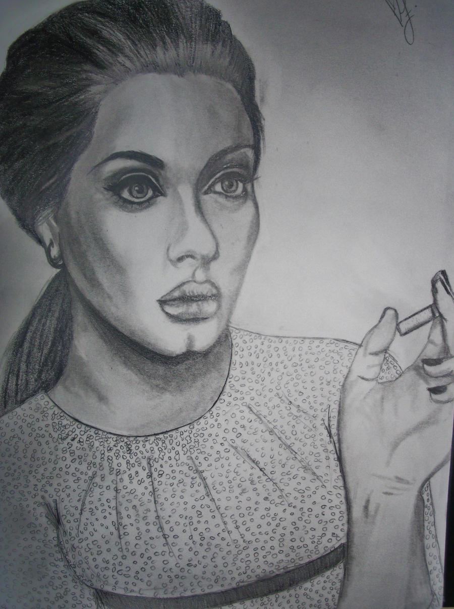 Adele by xitsveronikiox