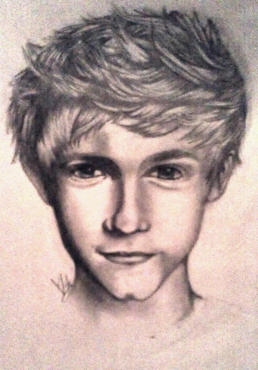 Niall Horan by xitsveronikiox
