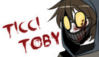 Ticci Toby Stamp by Unattentive-Teen