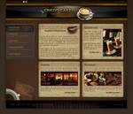 Credo Caffe layout plan