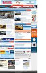 totalcar.hu redesign plan