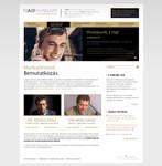 Hairhungary website