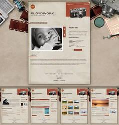 Photographer's portfolio by floydworx