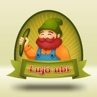 Cucumber-grower's logo by floydworx