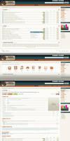 Torrentdownloads redesign by floydworx