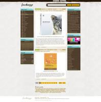 Freshwap site redesign v1 by floydworx