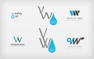 Vitality-Way new logo plans by floydworx