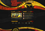 Euro Hammer Team site