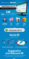 Panorama Necto - IAI infographics