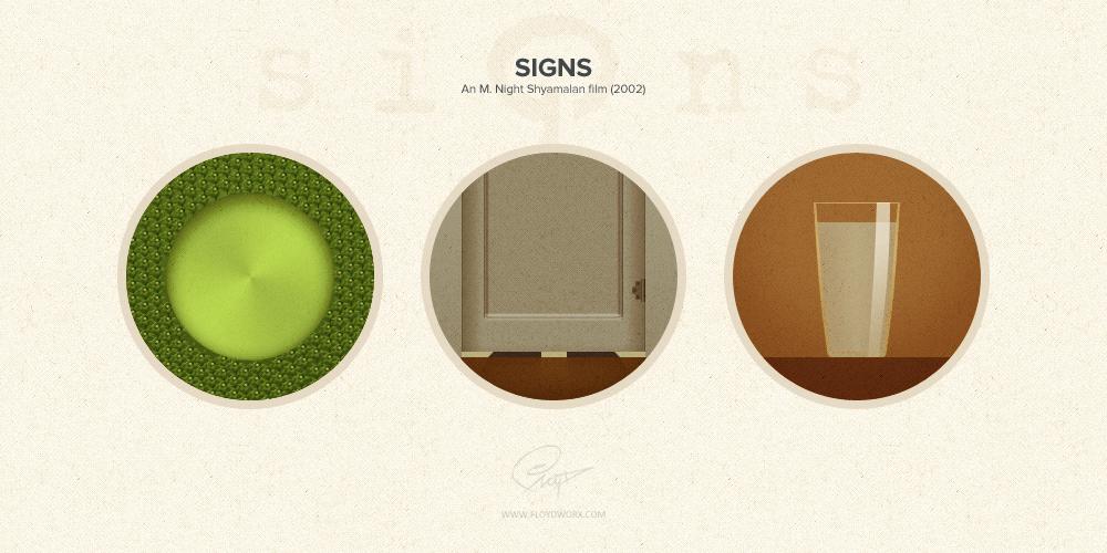 Signs movie storyline by floydworx