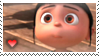 Agnes stamp by RainbowGrin