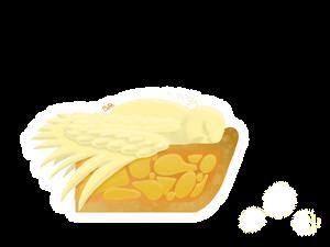 VanillaBean Owl