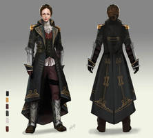 The Order: 1886 Contest Entry