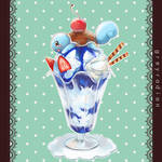 Pocket Dolce 2 - Squirtle