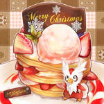 Merry Christmas - Pocket Dolce