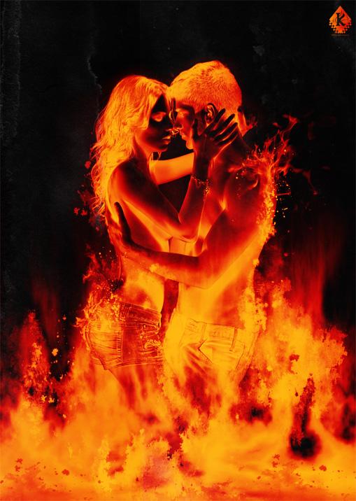 Sex is on firew