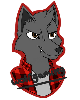Wolfgaming Icon