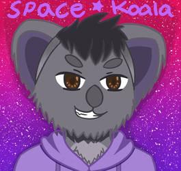 SpaceKoala