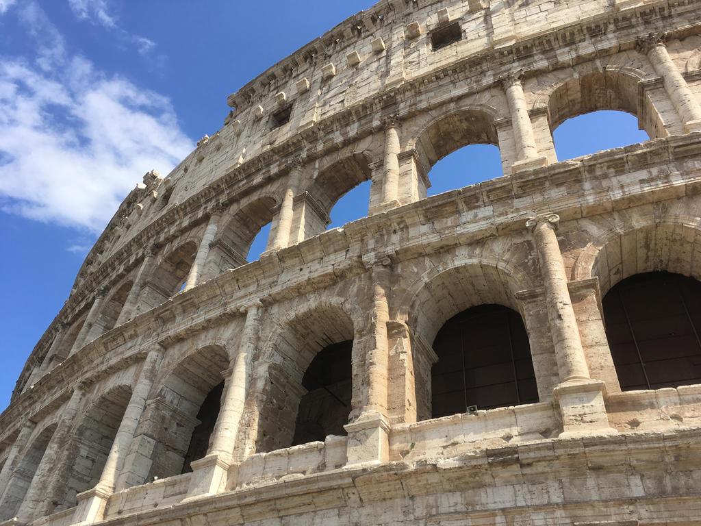 Colosseum by Stidl