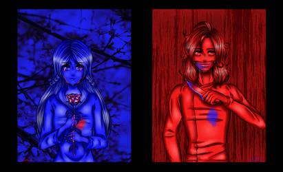 Misery and Ketaskan