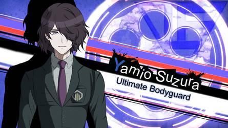 Ultimate Bodyguard Introduction