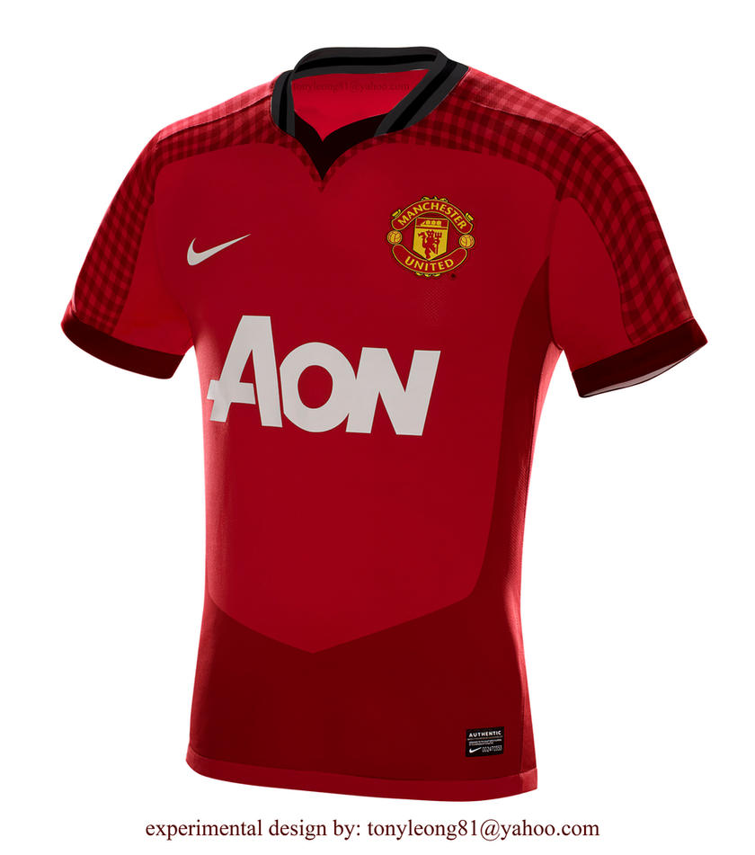 Personal United Home Kit Design by tonyleong81