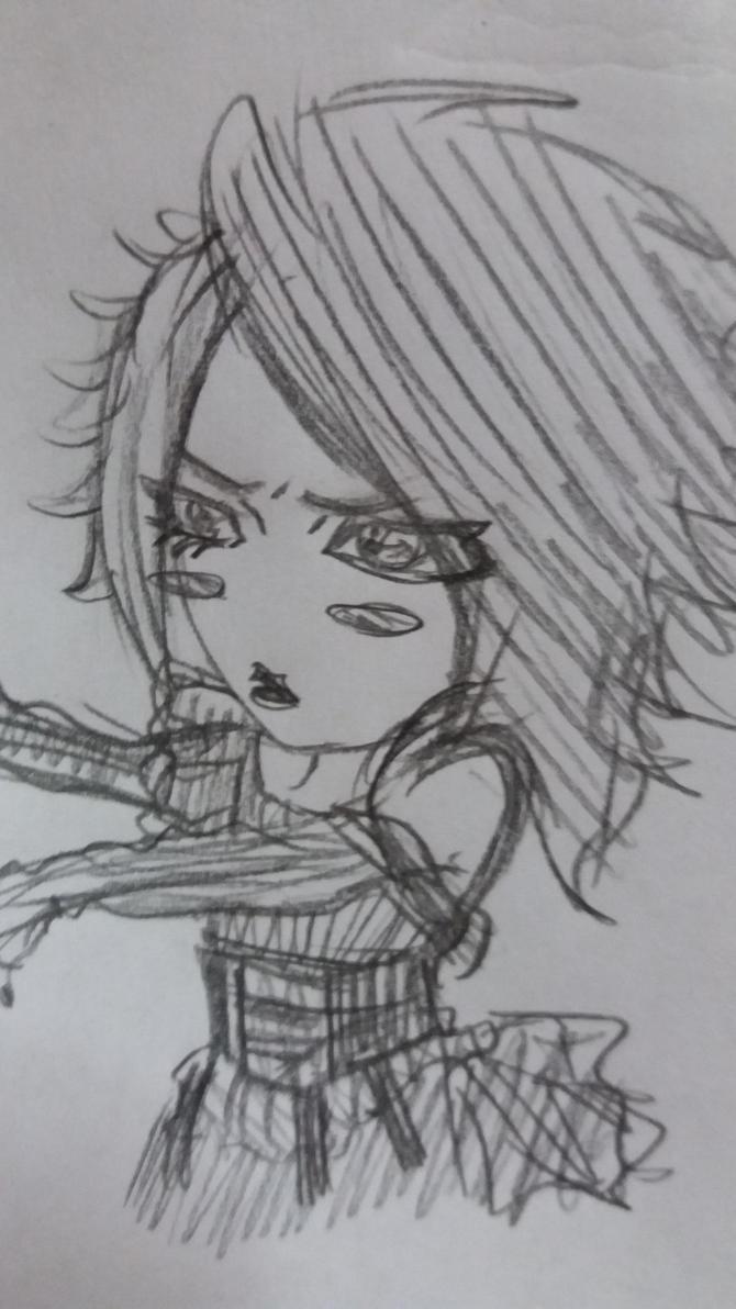 Ikuma princess by MihouRu