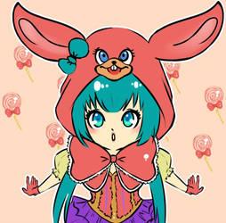 Lol by MihouRu