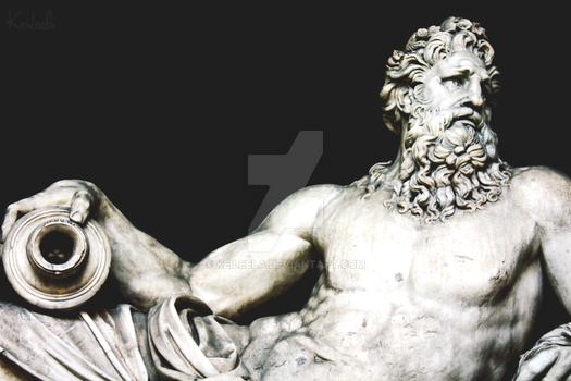Arno - River's God