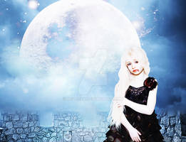 Ernora: Vampire children