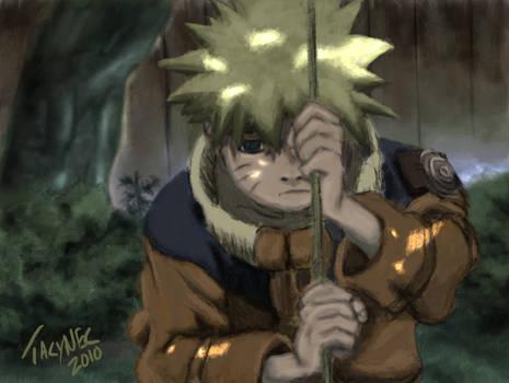 Loneliness - Naruto