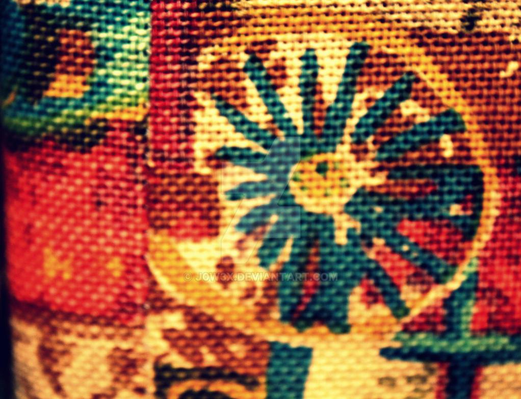 Tissus Texturel by J0W3x