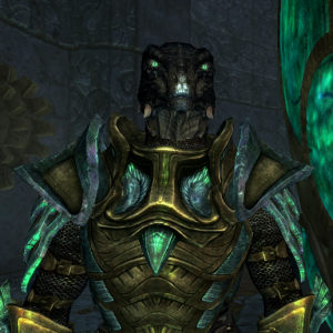 The-Argonian's Profile Picture