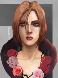 Leliana: Witch