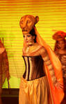 The Lion King Costume, Musical