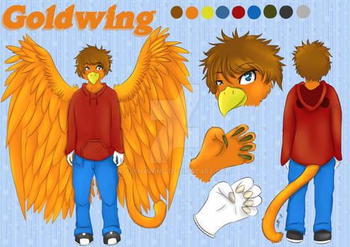 Goldwing Reference Sheet