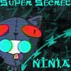 Super secret ninja by EmoliciousEtna