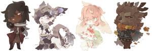Chibi Commissions 03