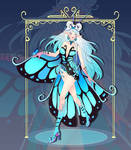 ( OPPEN ) Adopt Auction #01 by lLeOanh