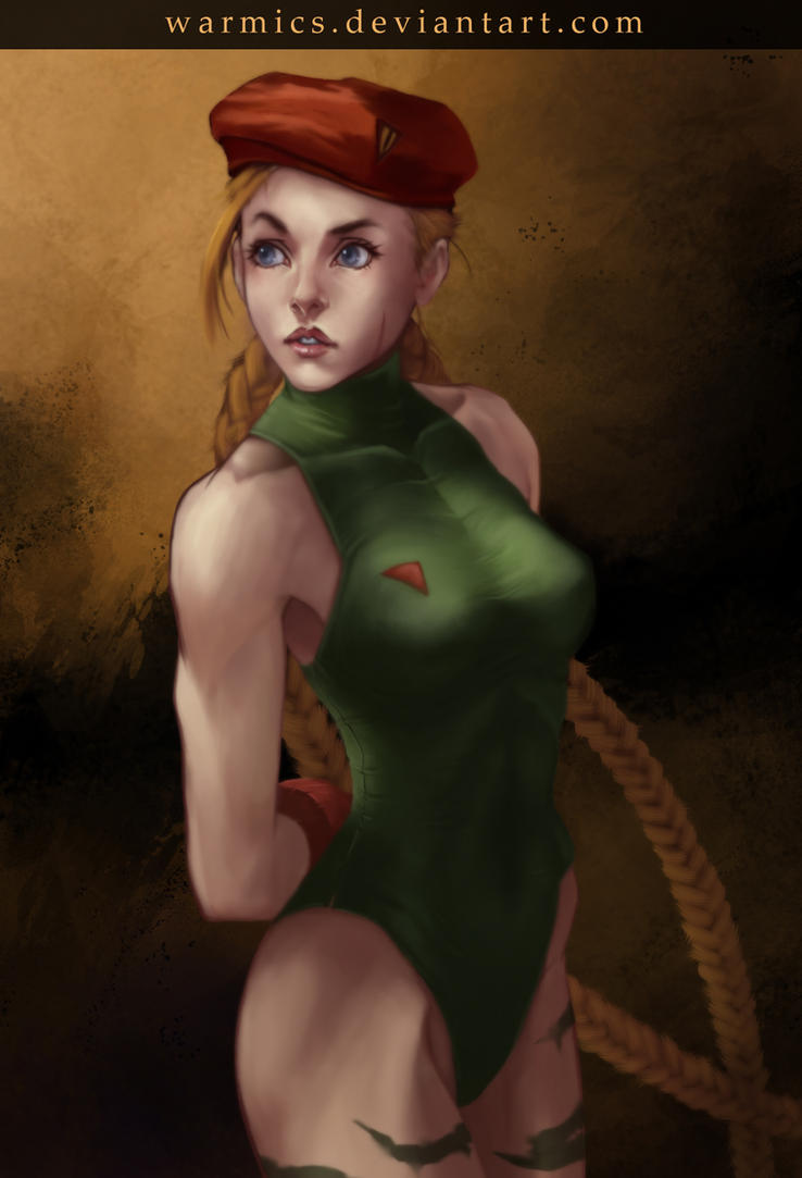 Cammy by Warmics