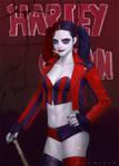 Harley Quinn 720
