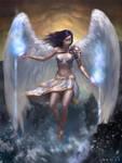 Aquarius Angel